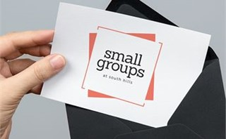 Small Groups Logo