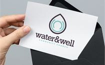 Water & Well Church Logo