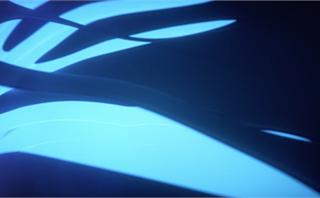 Blue Orchid loop