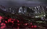 Mountain Dark Crosses  (43175)