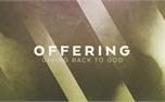 Pastor Appreciation Offering (43195)