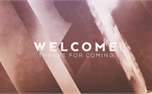 Pastor Appreciation Welcome (43198)