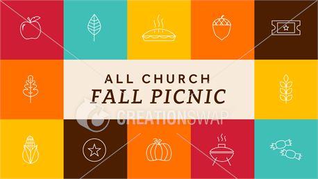Fall Picnic (43221)