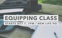 Equipping Class with PSD