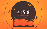 Autumn Harvest Countdown (43538)