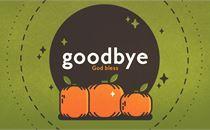 Autumn Harvest Goodbye