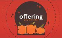 Autumn Harvest Offering