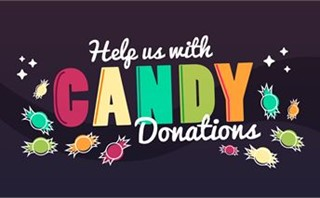 Candy Donations