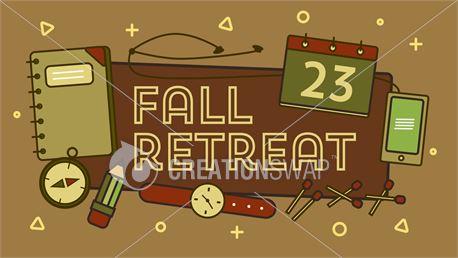 Fall Retreat (43544)