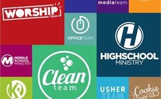 Ministry Logos