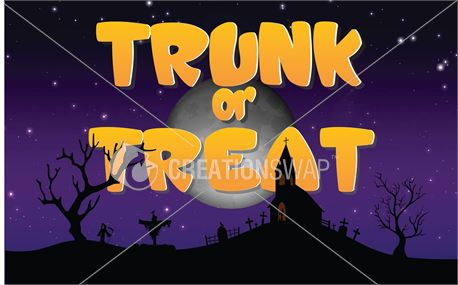 Trunk or Treat (43819)
