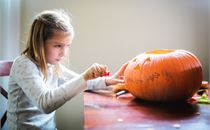 Pumpkin Carving 1