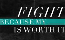 Fight Because...