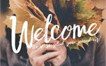 Autumn Welcome  (44097)