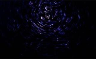 Purple Sky Motion Loop