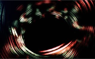 Orb Motion Background
