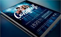 Youth Concert Flyer Template