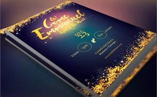Emmanuel Christmas Flyer