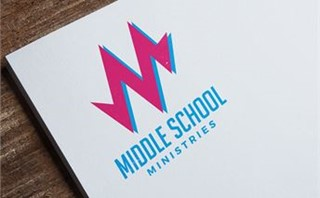 Middle School Ministries Logo