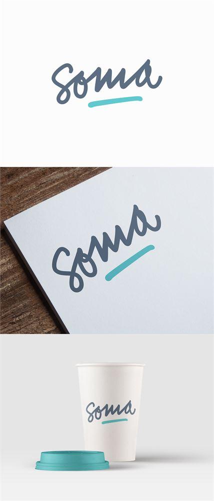 Soma Church Logo (44273)