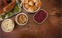 Thanksgiving Dinner 4