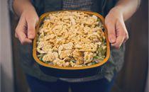 Thanksgiving Dinner 10