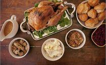 Thanksgiving Dinner 12