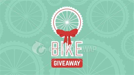 Bike Giveaway (44430)