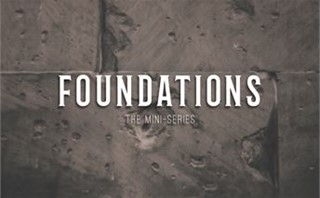 Foundations Sermon Slide