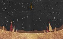 Foil Christmas Loop