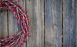 Holiday Wreath (44689)