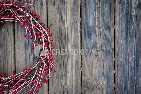Holiday Wreath (44689)