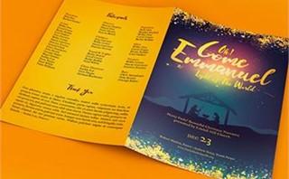 Emmanuel Christmas Program