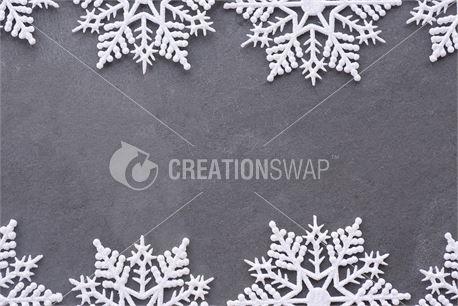 Snowflakes (45132)