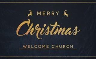Christmas Slides & Social