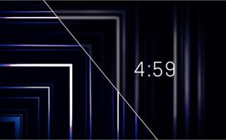 5 Minute Corner Countdown