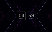 5 Minute Focal Countdown