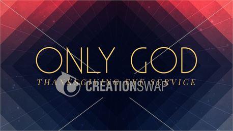 Only God (45244)