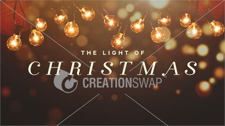 The Light of Christmas (45257)
