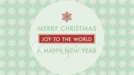 Joy to the World (45336)