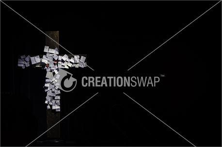 Cross (45451)