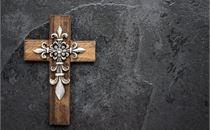 Wooden Cross Bundle