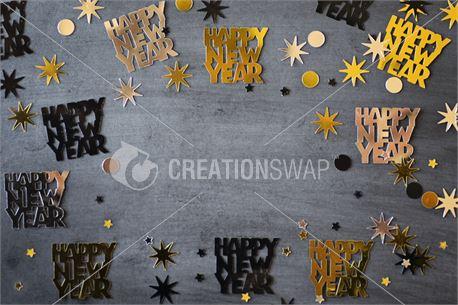 Happy New Years  (45703)