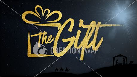 The Gift (45742)