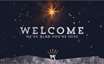 Silent Night Welcome