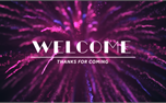 New Year Fireworks Welcome (45961)