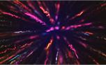 New Year Fireworks Loop 4 (45965)