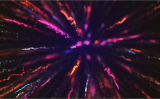 New Year Fireworks Loop 4