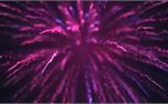New Year Fireworks Loop 5 (45966)
