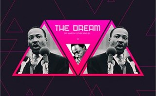 Martin Luther King The Dream